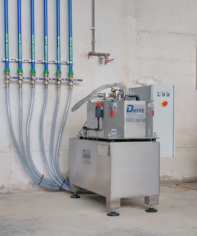 DFL 50 M Duplex S RC-T